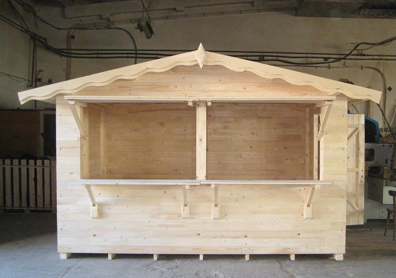 D coration cabane jardin solde 18 nanterre cabane for Chalet en bois solde