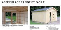 Chalet Nordique LY 13.6 M²